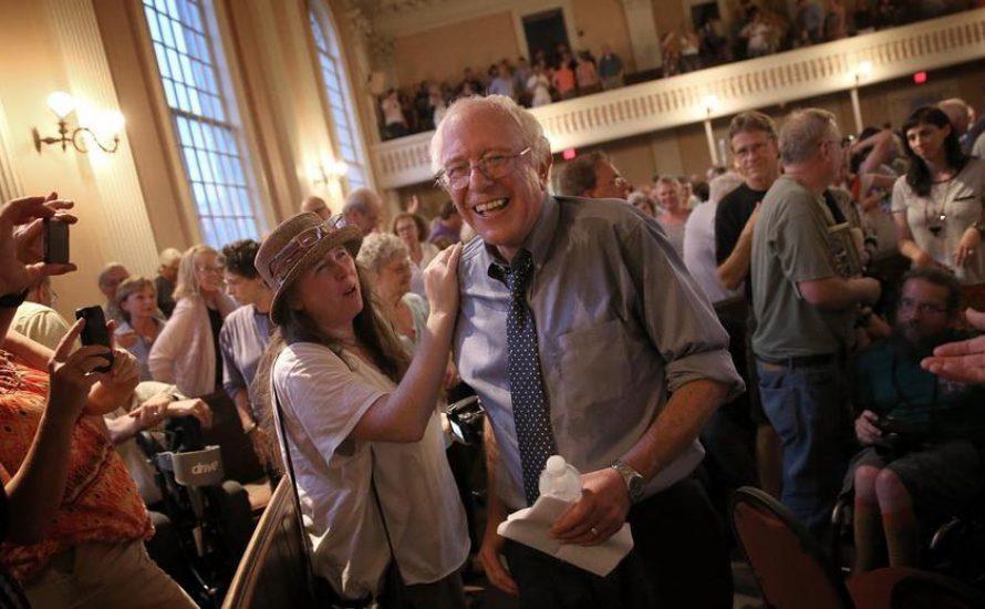 USA: Was bringt Sanders' großer Sieg?