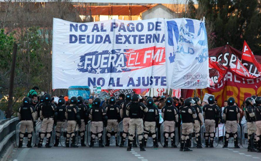 Landesweiter Streik legt Argentinien lahm