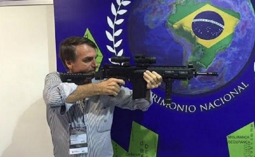 Stichwahl in Brasilien: Widerstand gegen Bolsonaro organisieren!