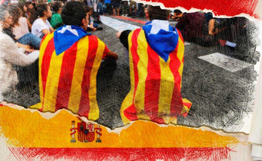 Fünf Fakten, um die Krise im Spanischen Staat zu verstehen