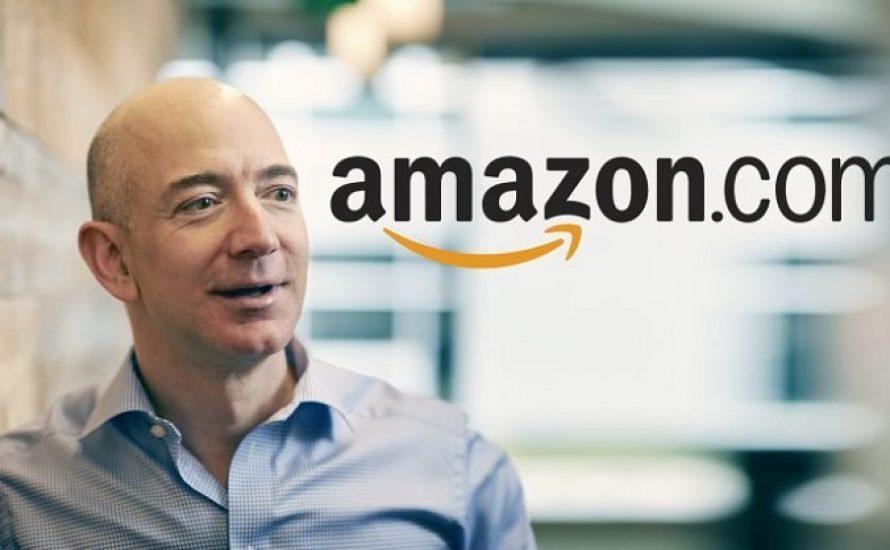 Amazon: Kapitalistische Grausamkeit in Zeiten der Pandemie