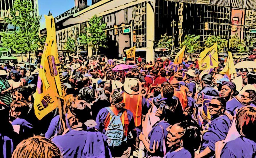 Feminismus und Marxismus: Eine nötige Strategiedebatte