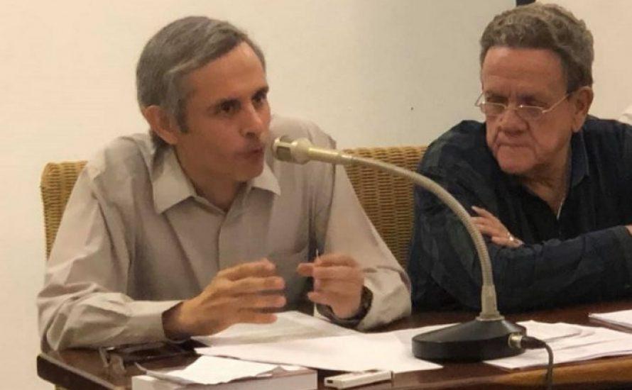 """Gabriel García Higueras: """"Es ist wichtig, dass das Werk Trotzkis in Kuba bekannter gemacht wird"""""""