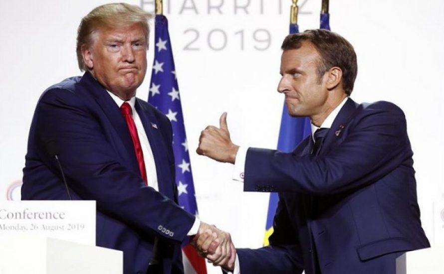 G7: Instabile imperialistische Einheit inmitten einer instabilen Weltordnung