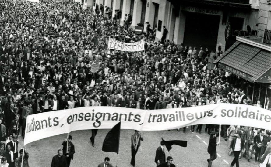 Gegen die Politik der Fünften Republik: Generalstreik, um Macron abzusetzen und für ein Ein-Kammer-Parlament!