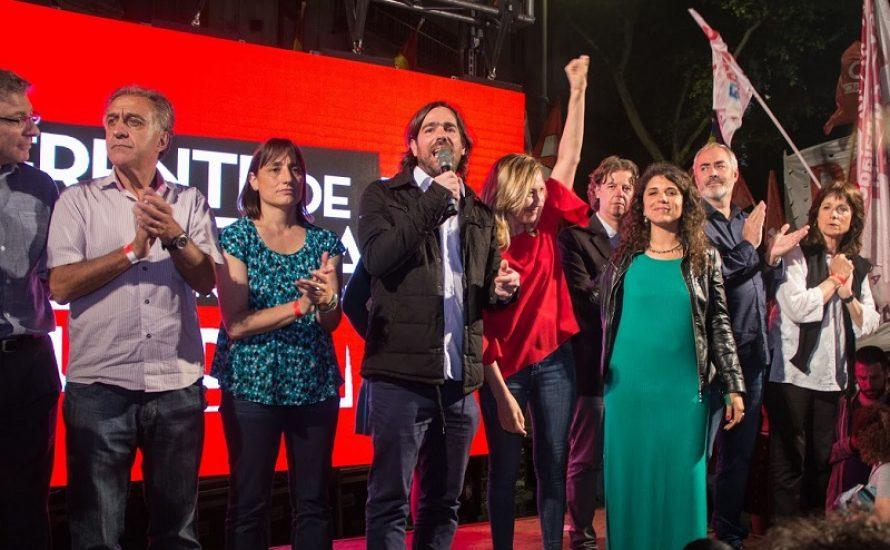 Wahlen in Argentinien: ein geordneter Übergang unter IWF-Kontrolle – die FIT mit einem wertvollen Votum