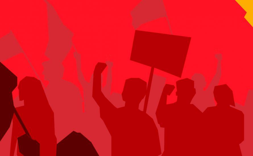 Revolte und Revolution im 21. Jahrhundert