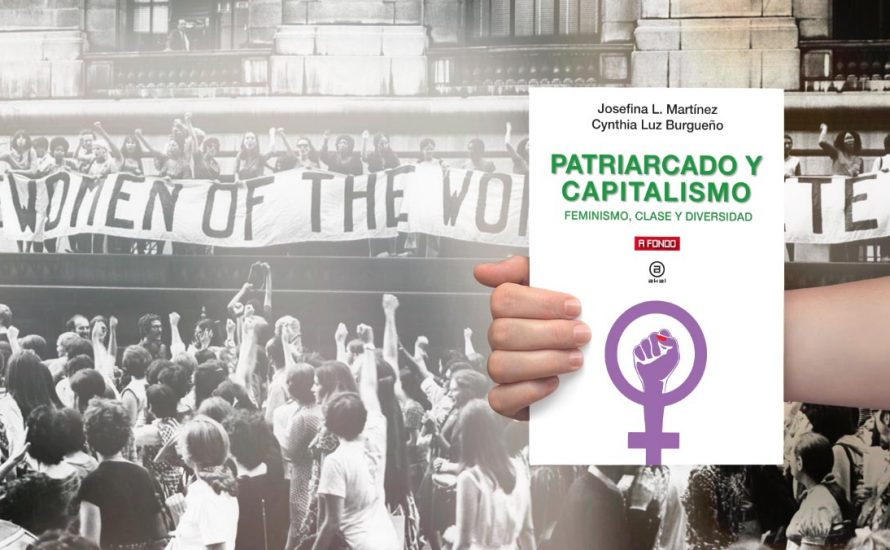 Den Klassenkampf gegen den patriarchalen Kapitalismus wieder aufnehmen