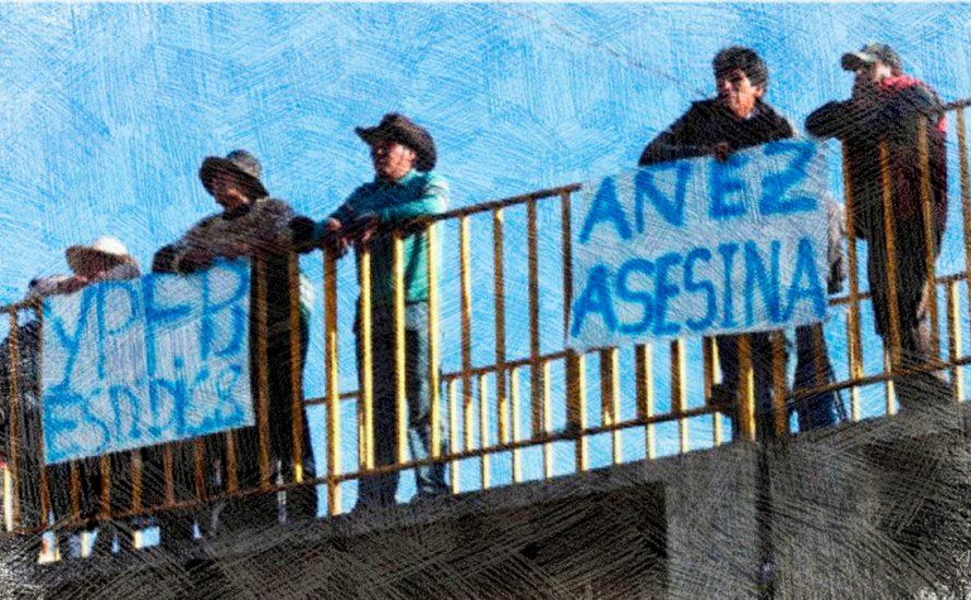 Bolivien: Klassenkampf und strategische Positionen