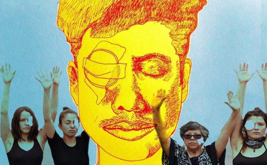 Chile: Die Augen verloren, aber nie besiegt