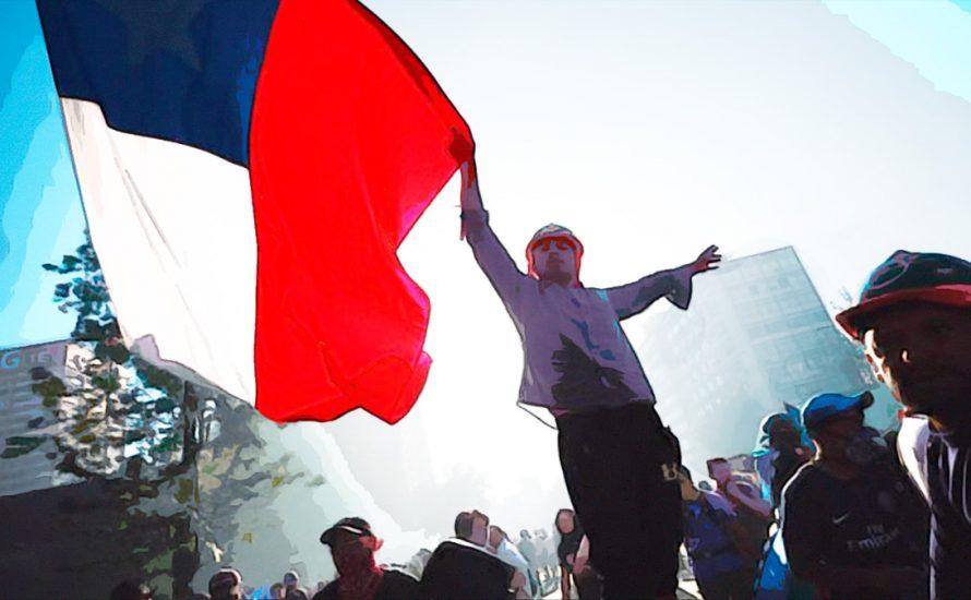 Von der Fragmentierung zur Hegemonie: Scheidewege des heutigen Klassenkampfes