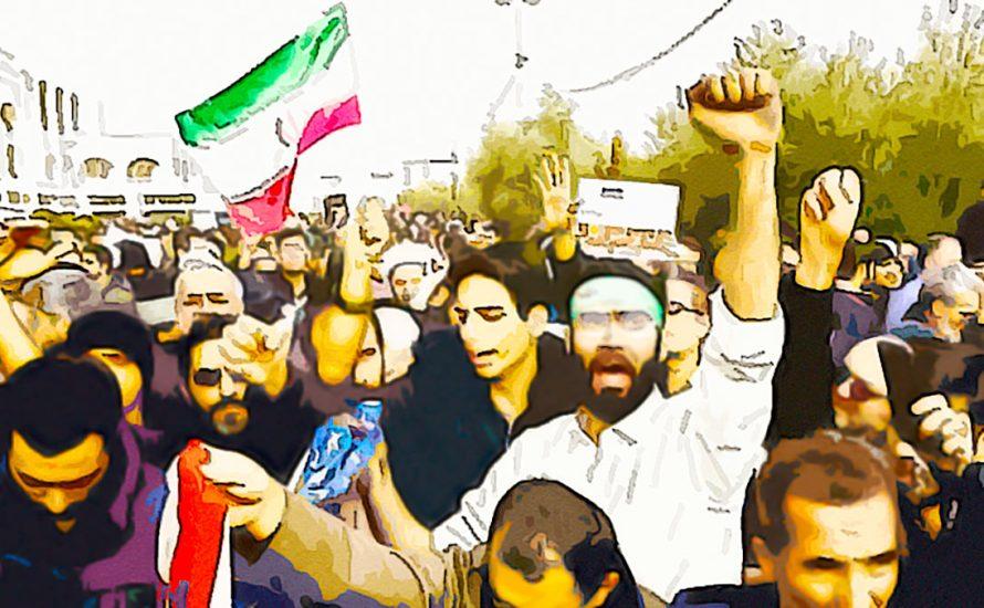 Trumps Angriff auf den Iran: Warum jetzt?