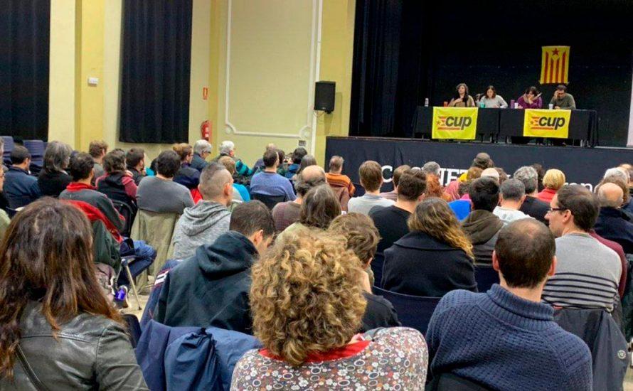 Katalonien: Wie nutzt die Linke das Parlament?