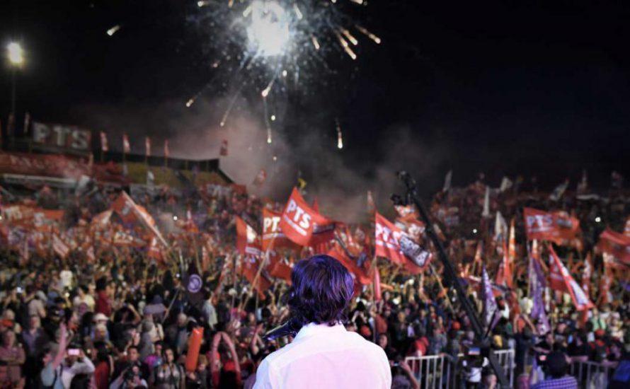 Der Aufstieg der revolutionären Linken in Argentinien