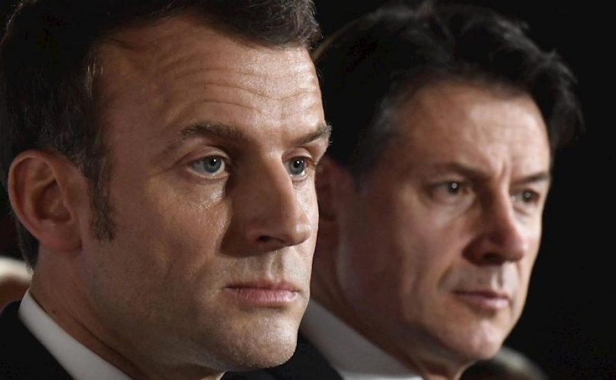 Frankreich: Macron will die Rentenreform per Dekret durchsetzen – vorbei an den Protesten und vorbei am Parlament