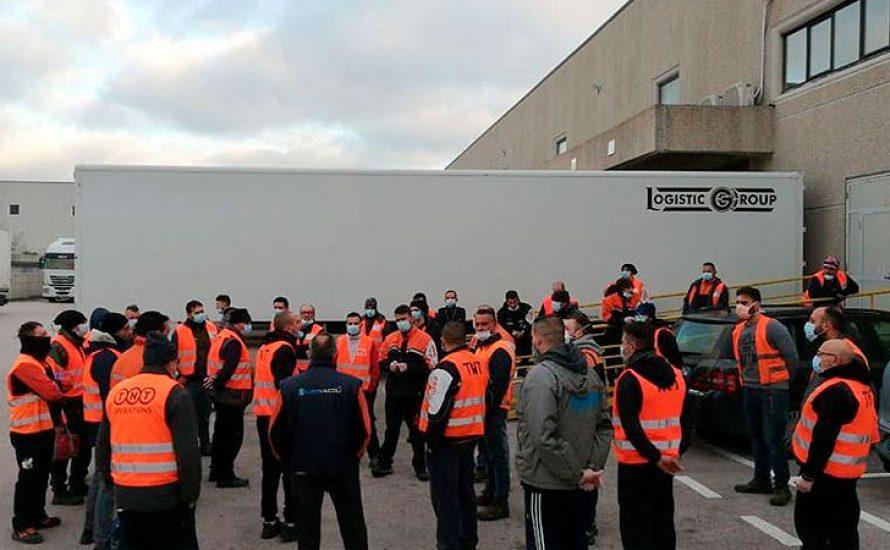 Italien: Wut und spontane Streiks wegen des Coronavirus