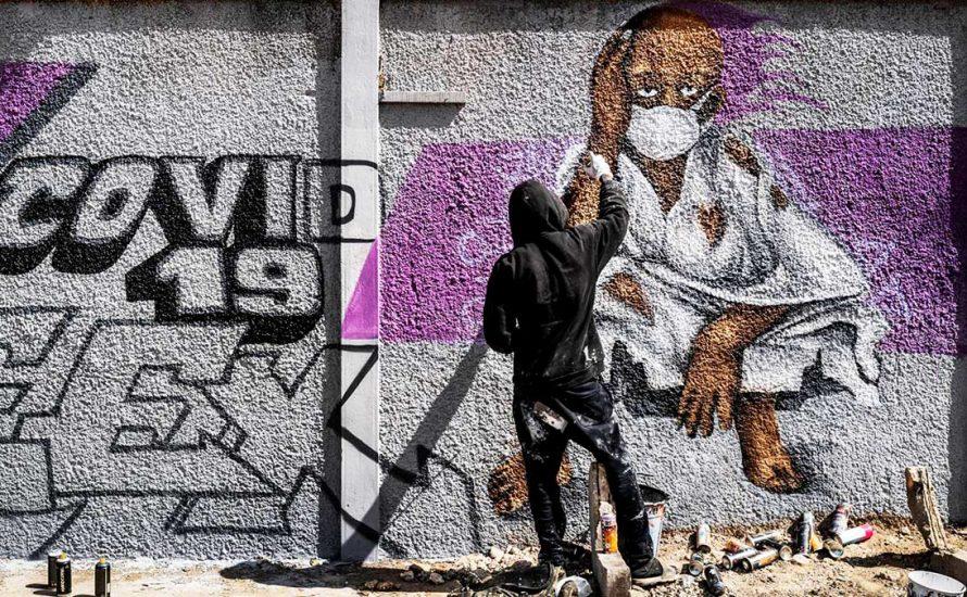 Prekarisierung und Pandemie in den Klassenbeziehungen: Die Bourgeoisie hat Angst vor