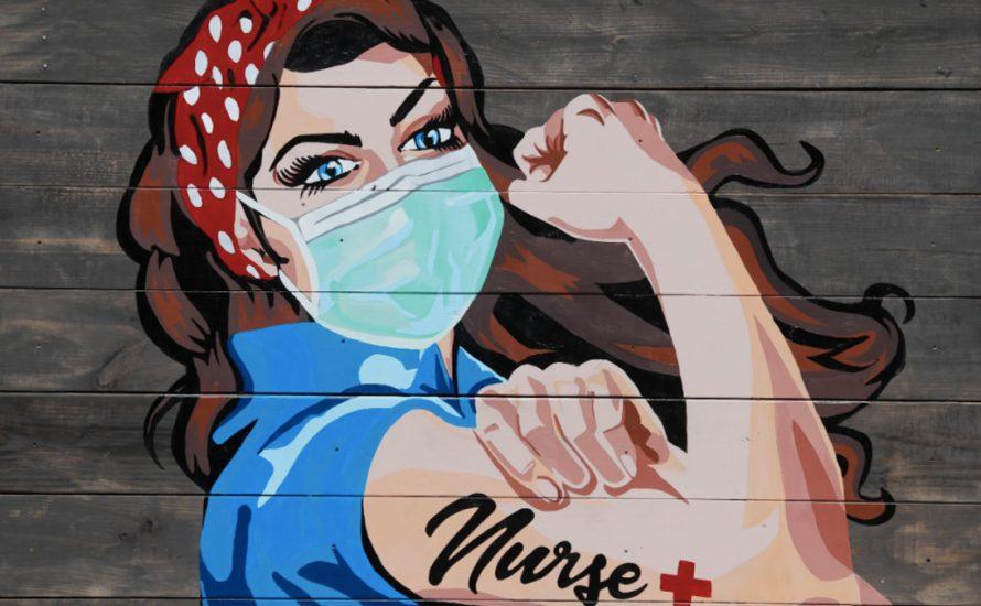 Feminismus und Coronavirus: Was ist jetzt zu tun?