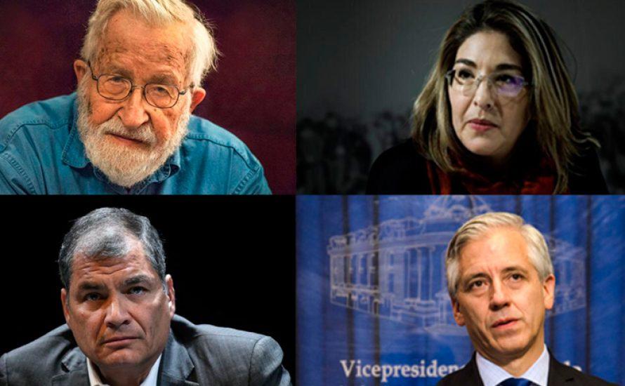Progressive Internationale: Ein Mitte-Links Projekt zur Rettung des Kapitalismus