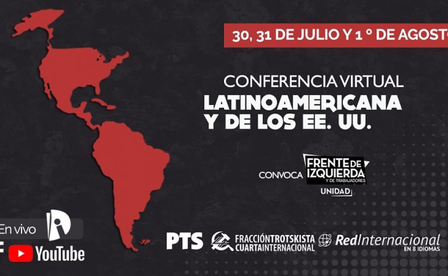 Dutzende trotzkistische Organisationen bei Lateinamerika- und USA-Konferenz der Front der Linken