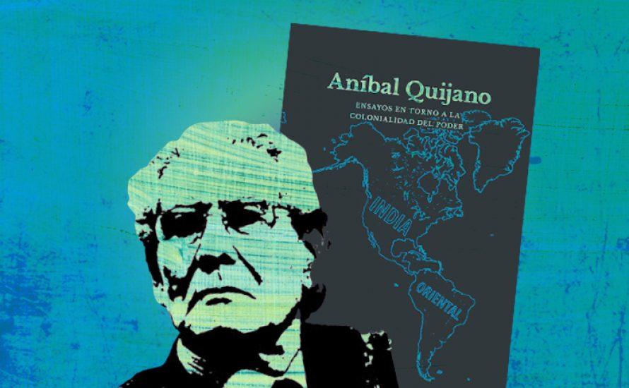 Aníbal Quijano und die Idee des Rassismus: Eine kritische Auseinandersetzung aus marxistischer Perspektive