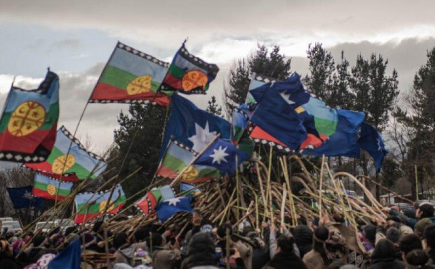 [VIDEO] Rassistische Angriffe auf Indigene in Chile: Solidarität mit dem Kampf der Mapuche!