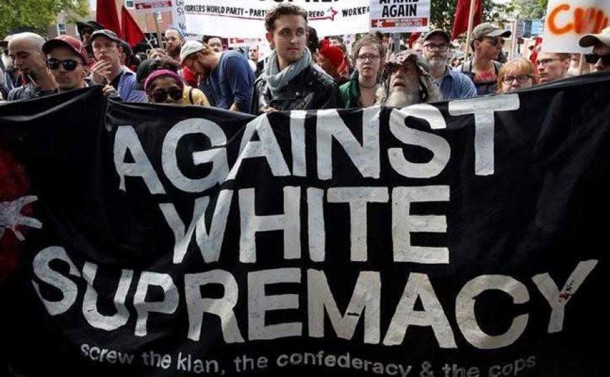 Charlottesville: Baut die Einheit auf, um den Faschismus zu schlagen