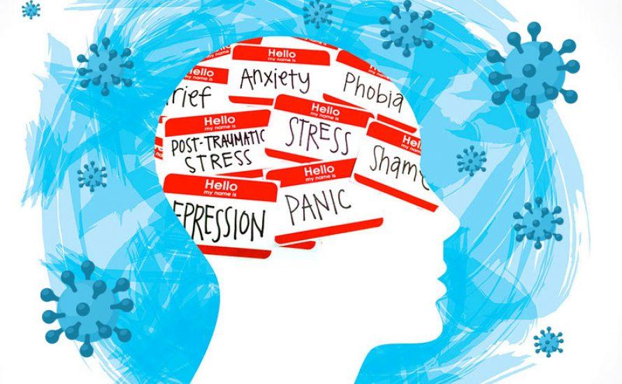 Jugend, Depression und Pandemie