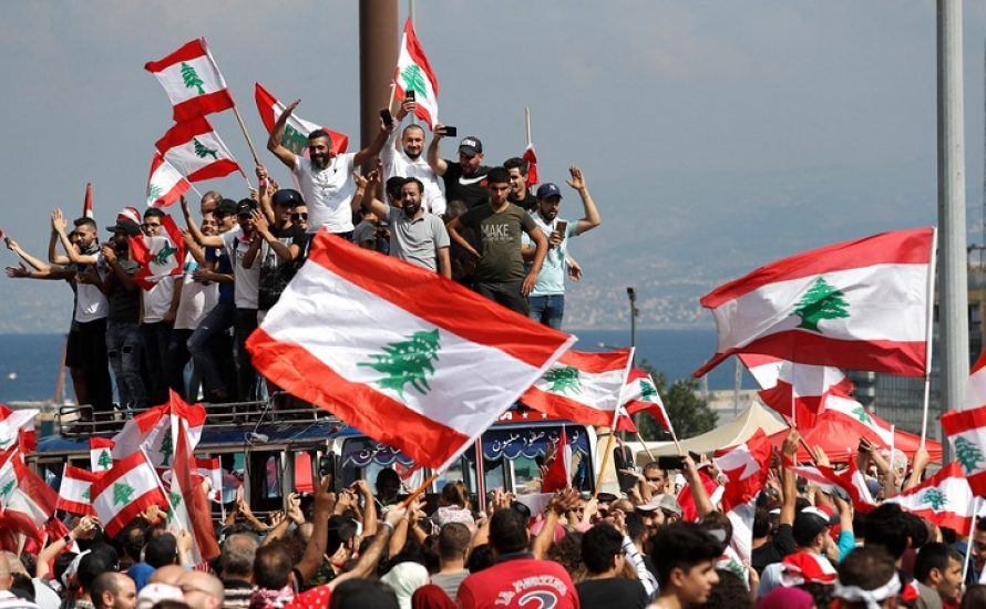 Libanon: Die sozialen und ökonomischen Ursachen der Massenproteste (Teil I)