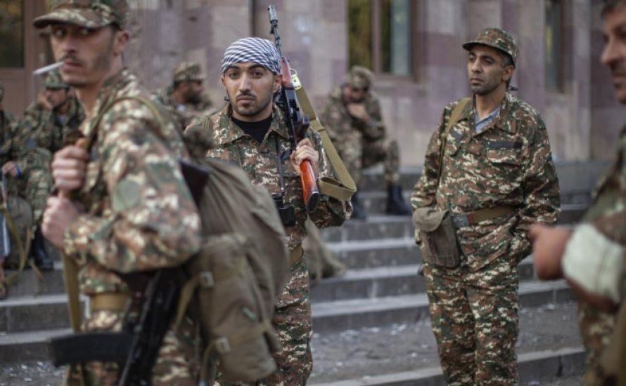 Krieg im Kaukasus: Was steckt hinter der armenisch-aserbaidschanischen Konfrontation?