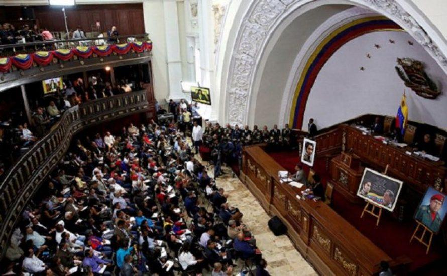 Venezuela: Petition gegen das Anti-Blockade-Gesetz von Maduro