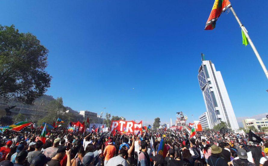 Chile: Ein Rückblick auf ein Jahr Revolte