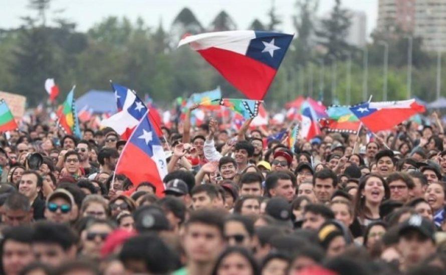 Chile: Was steht bei dem Plebiszit für eine neue Verfassung auf dem Spiel?