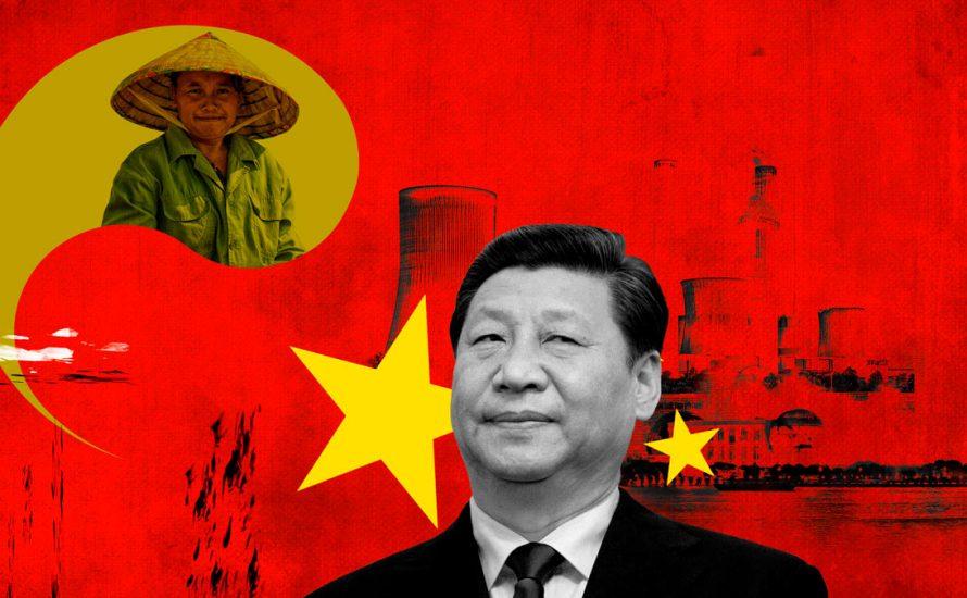 Ein Überblick über die Ansichten zu Chinas Verhältnis zum Imperialismus