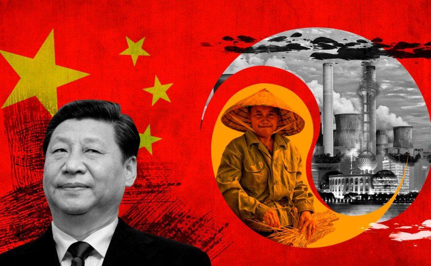 China und der Imperialismus: Elemente für die Debatte