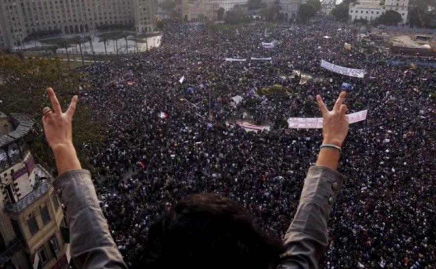 Die größte Revolte des 21. Jahrhunderts: Zehn Jahre nach dem Arabischen Frühling