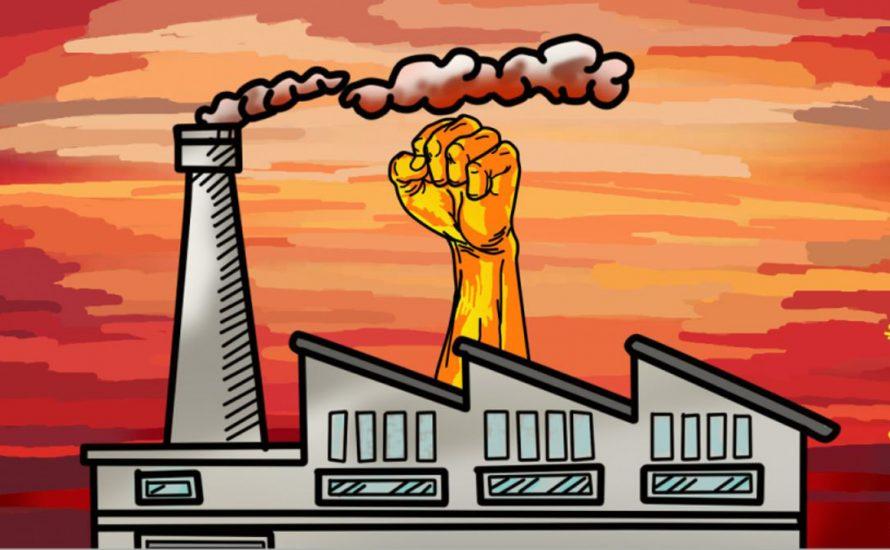 Trotzki, Gramsci und der Aufstieg der Arbeiter:innenklasse als hegemoniales Subjekt