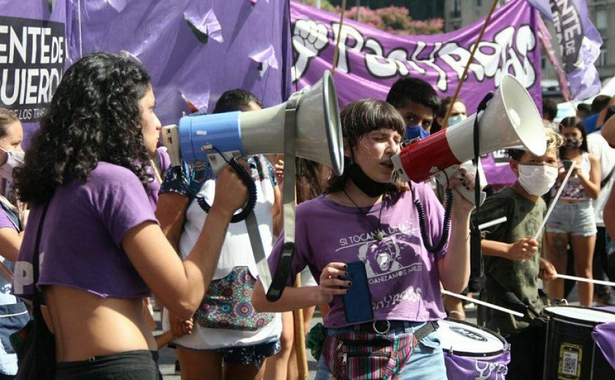 Internationaler Frauenkampftag: Hunderttausende demonstrieren weltweit gegen Krise, Patriarchat und Kapitalismus