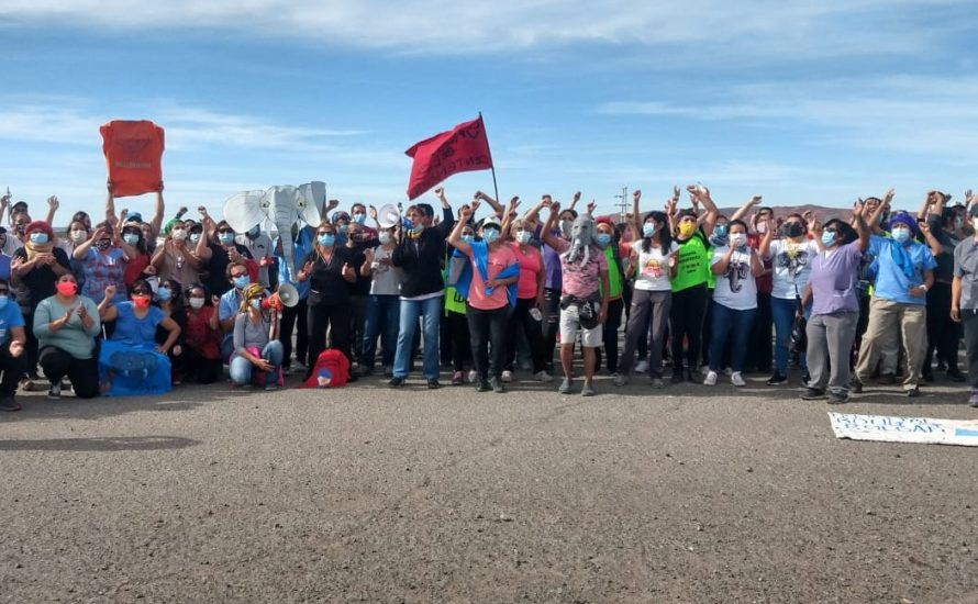 Argentinien: Großer Triumph der Arbeiter:innen im Gesundheitwesen nach wochenlangen Streiks und Straßenblockaden