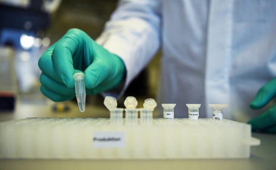 Skandal: USA und Deutschland streiten sich um das Monopol für einen Corona-Impfstoff