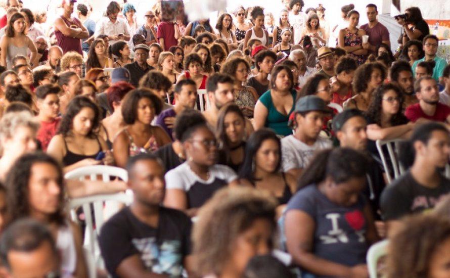 Brasilien: Mehr als 400 schwarze Arbeiter*innen und Jugendliche gründen die Gruppierung Quilombo Vermelho