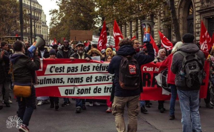 Offener Brief eines jahrzehntelangen trotzkistischen Aktivisten zur Krise der französischen NPA