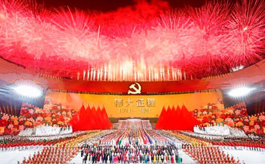 100 Jahre der Kommunistischen Partei Chinas. Das Rückgrat des Landes?