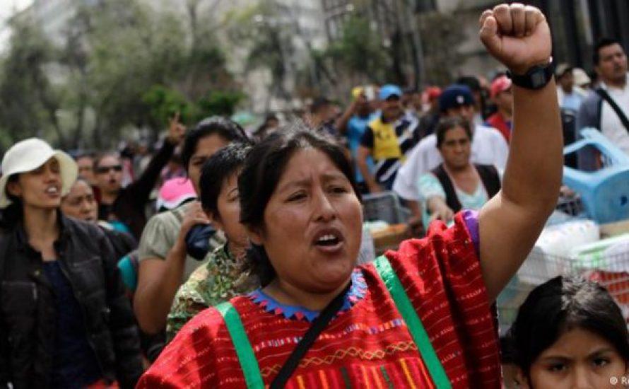 Die Solidarität der Lehrer hat keine Grenzen: Ein Brief von Mexiko nach Arizona