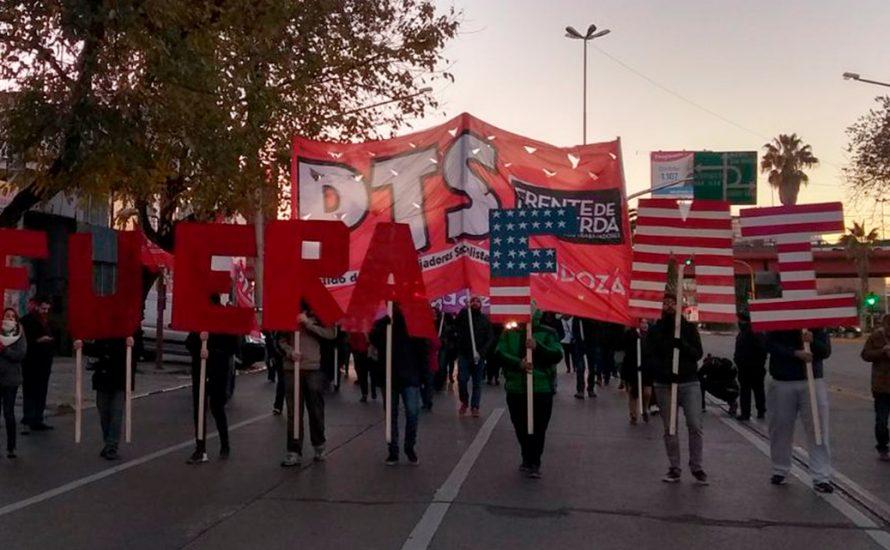 Eintägiger Generalstreik legt Argentinien lahm