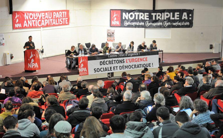 Was geschieht in der Neuen Antikapitalistischen Partei in Frankreich?