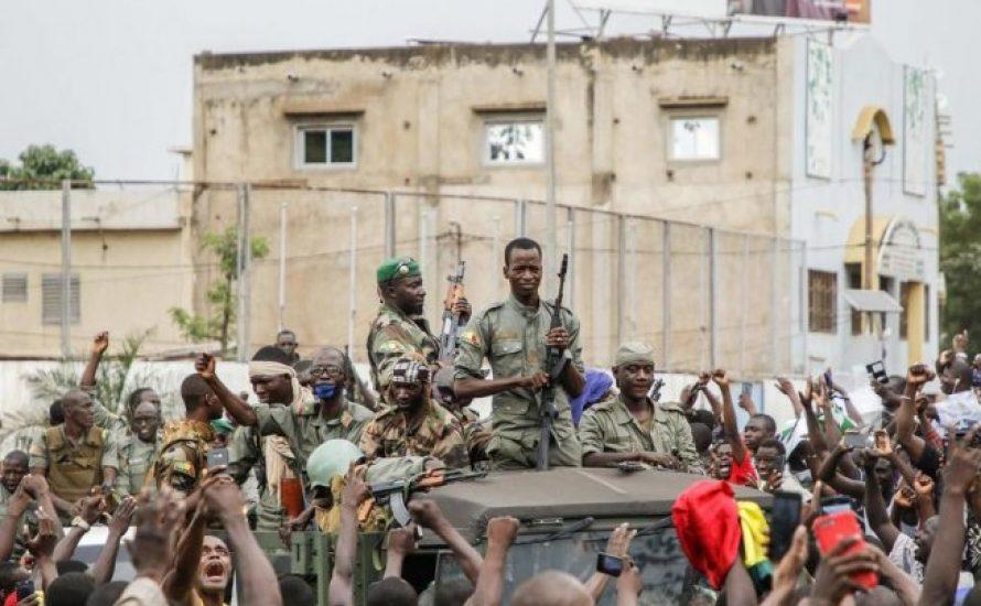 Mali: Der Putsch hat einen Verbündeten des französischen Imperialismus gestürzt