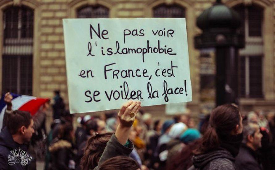 Frankreich: Regierung schürt Islamophobie mit Kampagne gegen