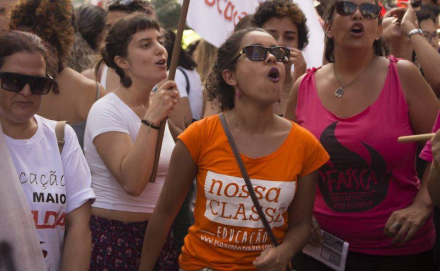 Der Kampf für eine revolutionäres Programm im Brasilien von Temer und Lula