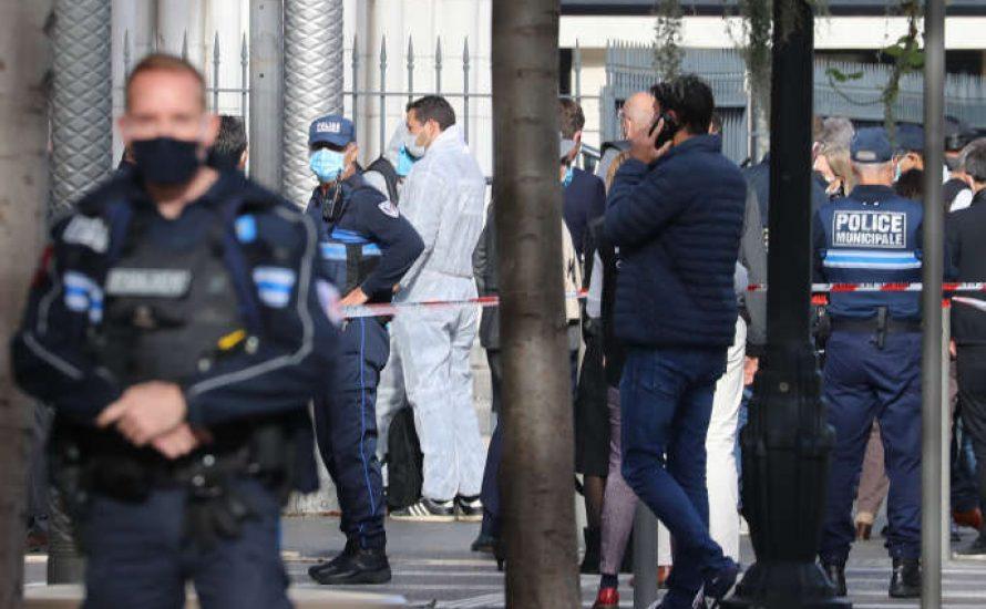 Attentat in Nizza: Zwischen Dschihad und République en Marche